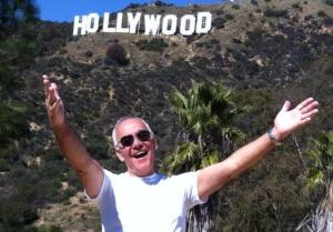 Mr. Hollywood